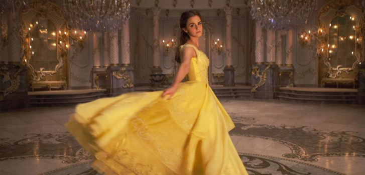 Beauty and the Beast is the next Sensory Friendly screening at Cineplex!