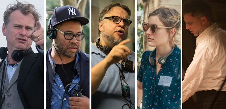 The 2018 Oscars: Everything you need to know about the Best Director race