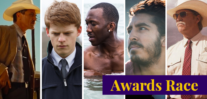 The 2017 Oscar Nominees: Everything you need to know about the Best Supporting Actor Race