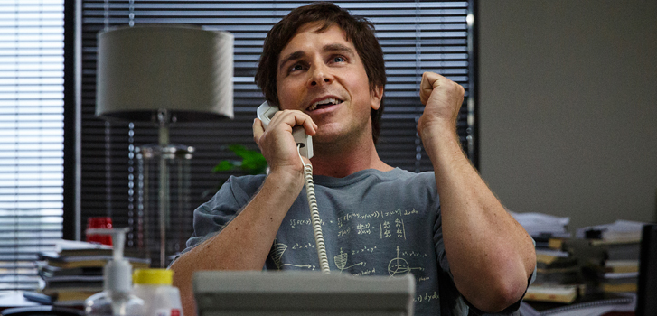 christian bale, the big short, image