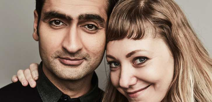 the big sick, interview, Kumail Nanjiani, cineplex, new, exclusive