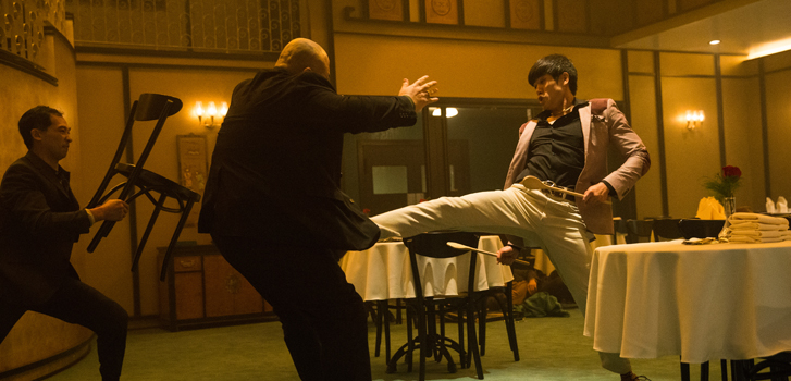 EXCLUSIVE: Birth of the Dragon trailer brings Bruce Lee's story to life