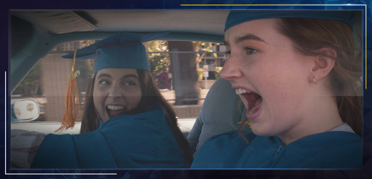 Olivia Wilde delivers a high-achieving teen comedy with Booksmart