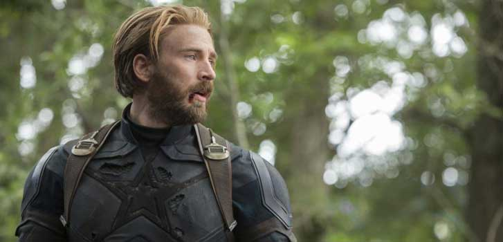 Chris Hemsworth, Chris Evans and more talk the cinematic achievement that is Avengers: Infinity War