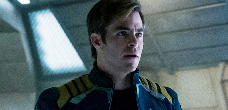Fear of death keeps Chris Pine, Zachary Quinto and Zoe Saldana alive in new trailer for Star Trek: Beyond