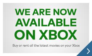 Cineplex Store on XBOX