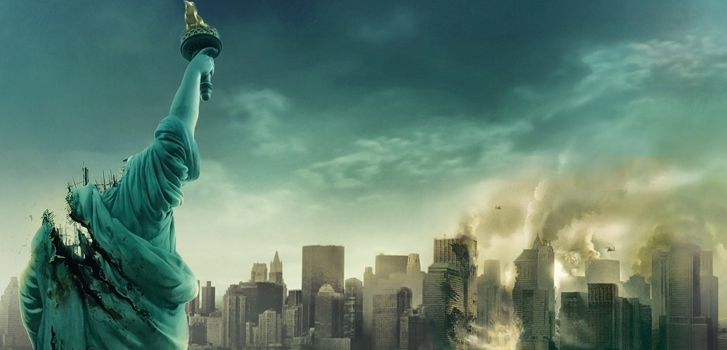 10 Years of Cloverfield: 8 Undercover Facts You Might Have Missed