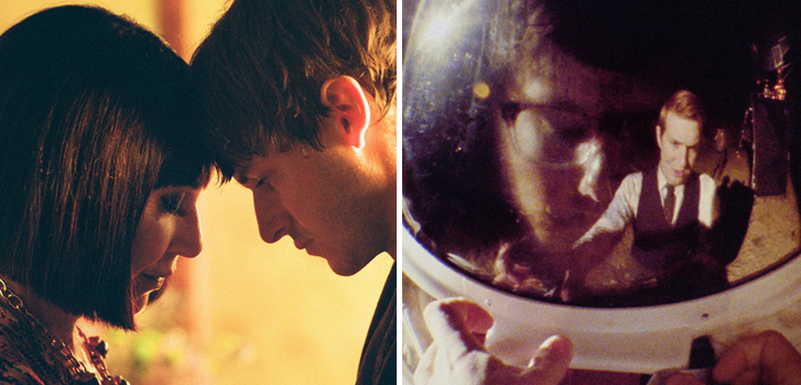 It's Only the End of the World and Operation Avalanche recognized among the 2017 Canadian Screen Award Nominations