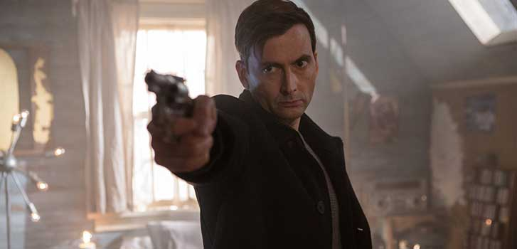 A New Era of Smart, Modern Horror Continues With Bad Samaritan