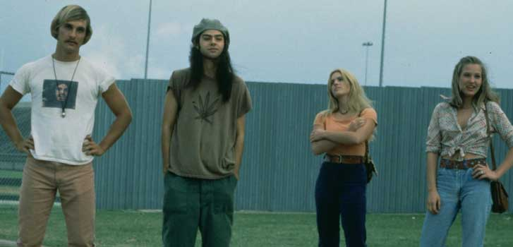 11 Dope Facts for 25 Years of Dazed & Confused