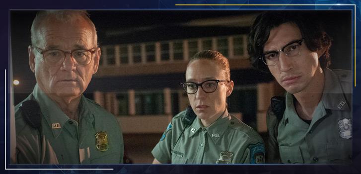 Adam Driver and Chloë Sevigny reveal their zombie apocalypse survival plan (spoiler: it's Tilda Swinton)