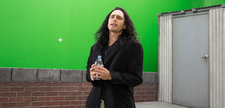 5 reasons to see The Disaster Artist