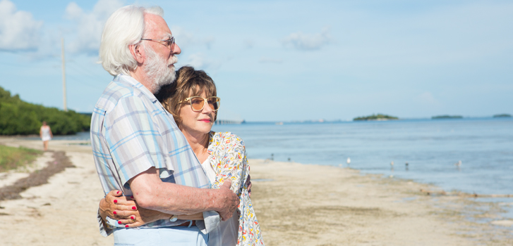 Donald Sutherland talks his new film The Leisure Seeker