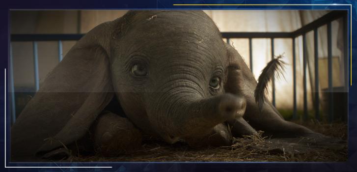 Une psychologue présente les leçons de vie essentielles que chacun peut tirer du film Dumbo