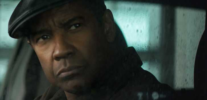 denzel washington, the equalizer 2,