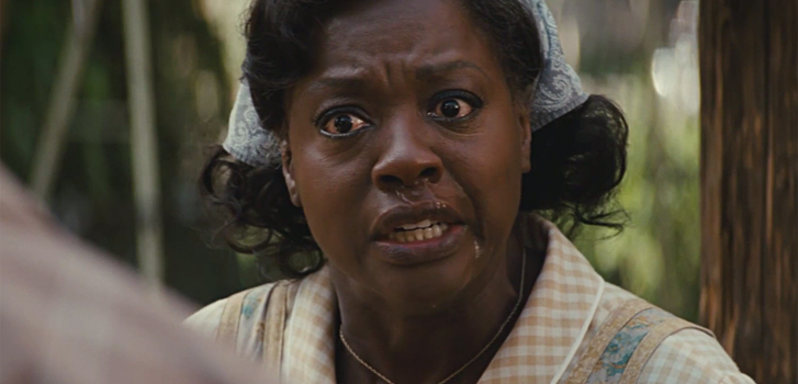 Denzel Washington and Viola Davis take emotional to the next level in new Fences trailer