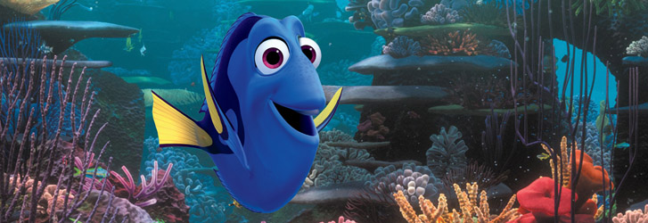 finding dory, image