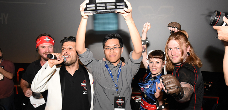 northern fights, cineplex, worldgaming, tournament, gaming