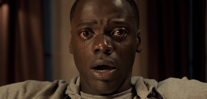 5 reasons you need to see Get Out