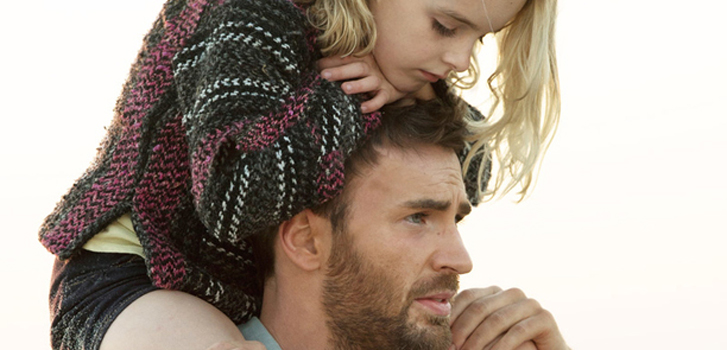 Chris Evans fights for custody of his niece in emotional trailer for Gifted