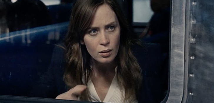 the girl on the train, emily blunt, image