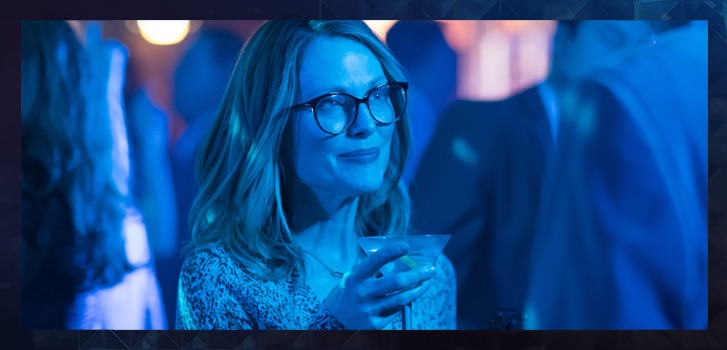 Julianne Moore's Gloria Bell is the character we've been waiting for, a woman living life unapologetically at 50