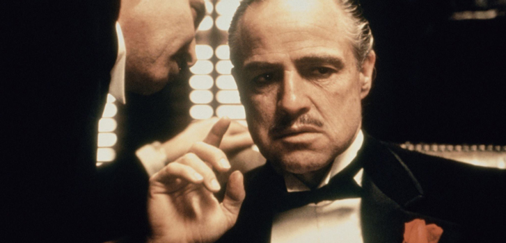 The 45th Anniversary of The Godfather: 10 Facts You Can't Refuse