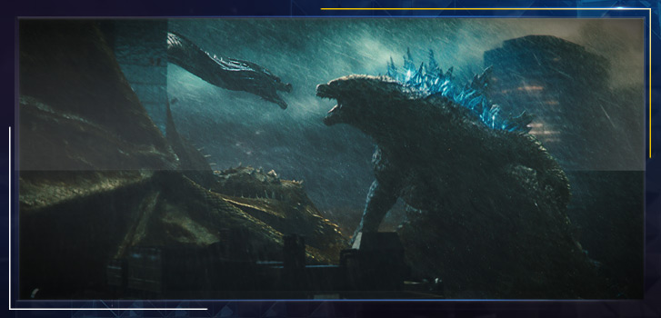 In Godzilla: King of the Monsters, Zillais bigger and badder than ever— here's how he has evolved