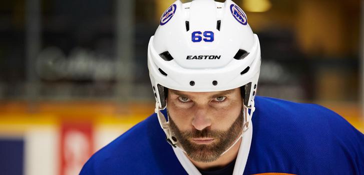 seann william scott, goon 2, movie, image, hockey, debut,