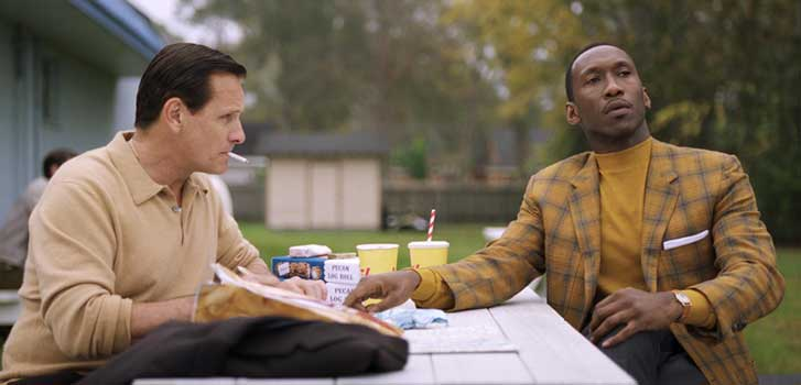 Green Book wins big and more of the Oscar-buzzed films from #TIFF18