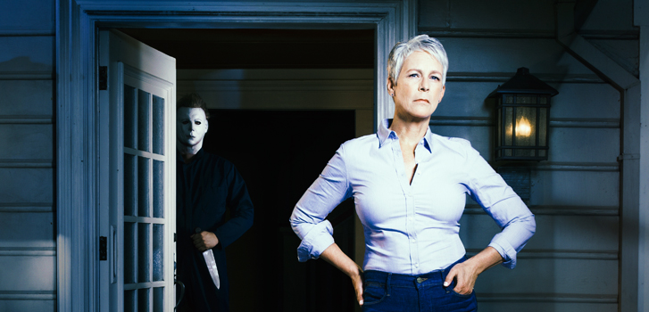 Halloween is back with a vengeance, slashing through all previous iterations with the ultimate super-horror sequel