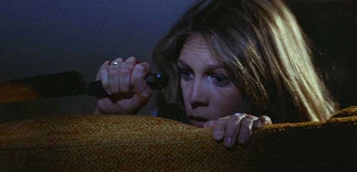 40 years later, and John Carpenter's Halloween is still killing it