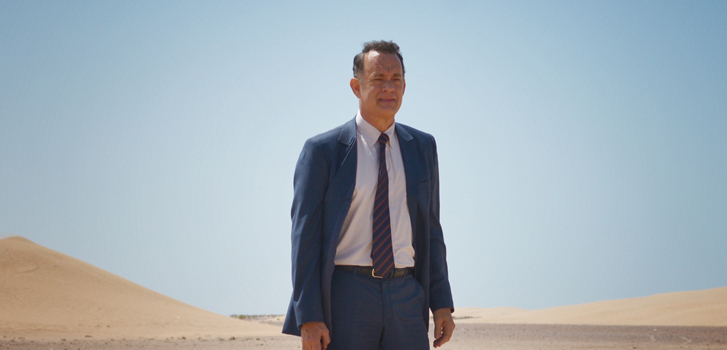 QUIZ: All About Tom Hanks