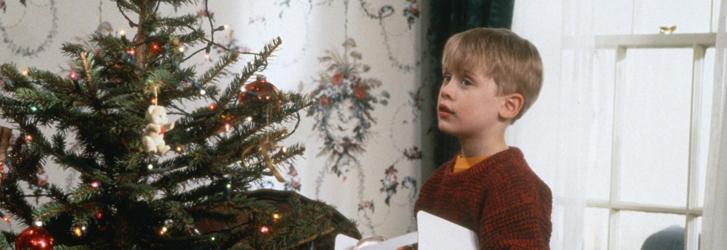 Macaulay Culkin, home alone, photo