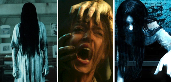 QUIZ: From Rings to Scream, are you too scared to take our quiz on Horror Movie Sequels?