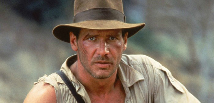Indiana Jones Reboot? Take the Poll: Who would you cast in the role of a lifetime?