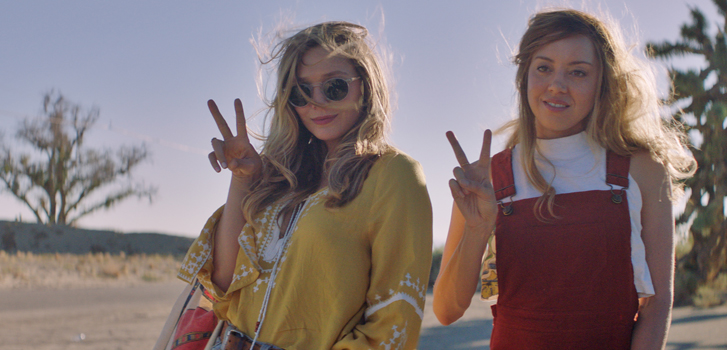 Ingrid Goes West and social media in film