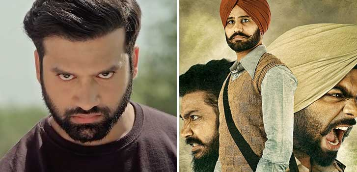 Bhagat Singh Di Udeek, Punjab Singh and more International Cinema titles opening this weekend!