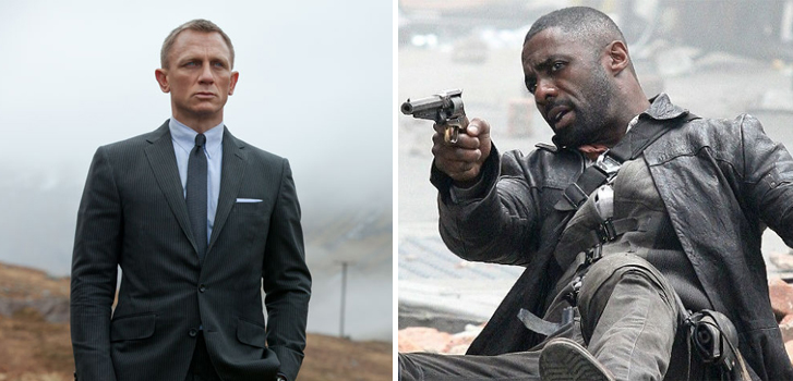The Dark Tower and Bond news top our roundup for this weekend