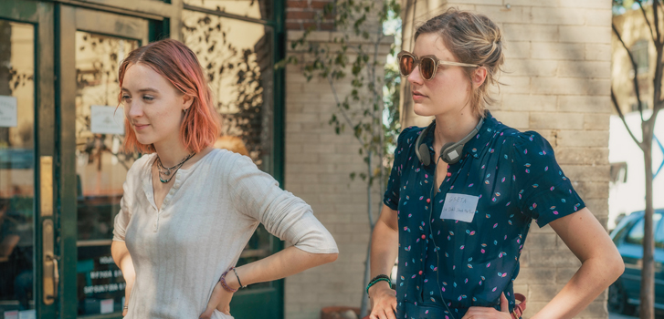 Greta Gerwig talks her stunning coming-of-age directorial debut, Lady Bird