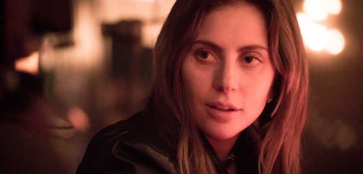 Will A Star Is Born bring Lady Gaga one step closer to a coveted EGOT?