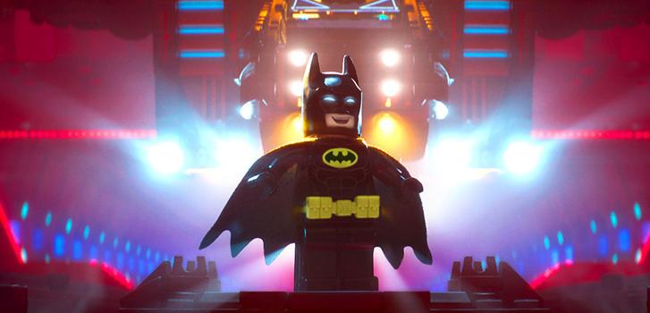 the lego batman movie, image