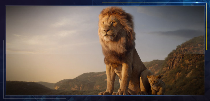 Donald Glover, Seth Rogen and Billy Eichner talk reimagining The Lion King and working with Beyoncé