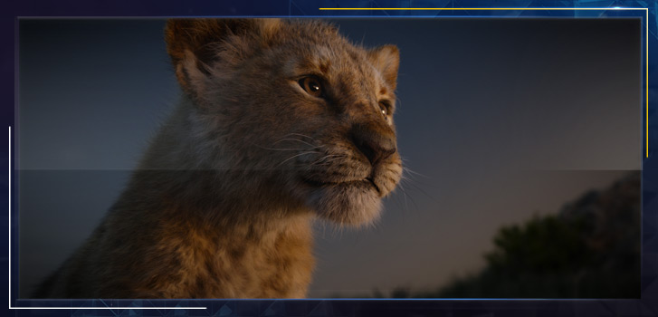 Bringing Dreams to Life: Disney's The Lion King