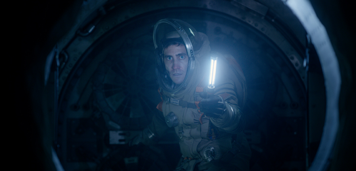 Counting down our favourite movie astronauts in time for Life