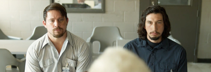 5 Reasons to See Logan Lucky