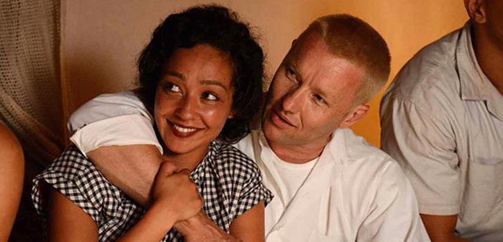 Joel Edgerton and Ruth Negga star in the first trailer for festival-fave Loving