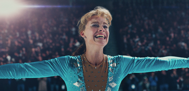Margot Robbie talks playing Tonya Harding in I, Tonya