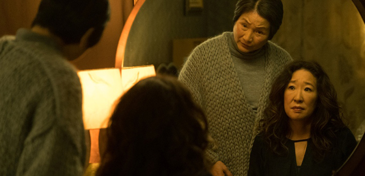 EXCLUSIVE new clip from Meditation Park starring Sandra Oh