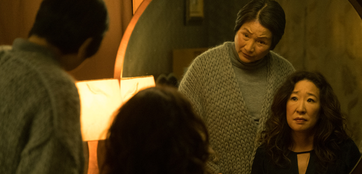 Sandra Oh, Cheng Pei Pei and Don McKellar star in the EXCLUSIVE new trailer for Meditation Park
